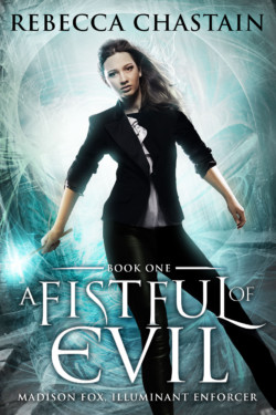 A-Fistful-of-Evil