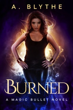 Burned-Kindle