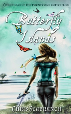 ButterflyIslands