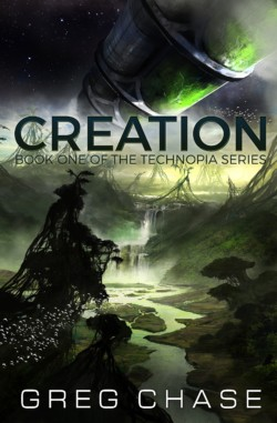 Creation-Kindle