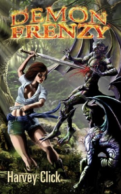 Demon-Frenzy-KDraws-kindle-coverSMALL
