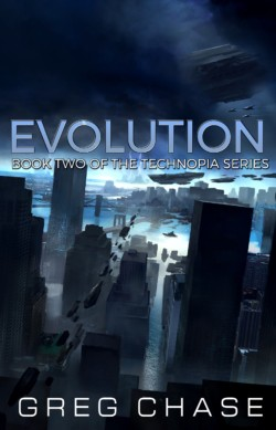 Evolution-Kindle