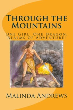 Through_the_Mountain_Cover_for_Kindle