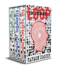 Loop-3book-set