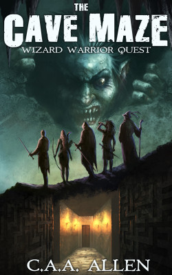 THE-CAVE-MAZE-E-BOOK-COVER-FINAL