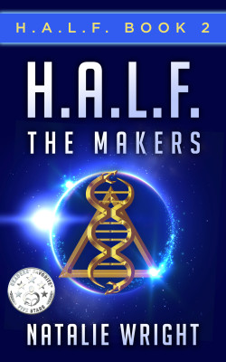TheMakers_cover_5Star_Readers_Favorite