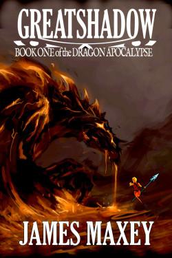 molten dragon