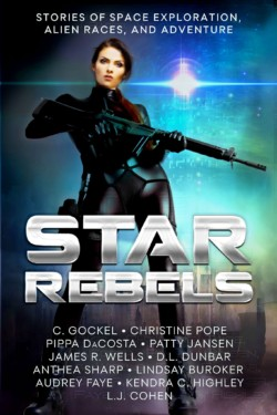 StarRebels