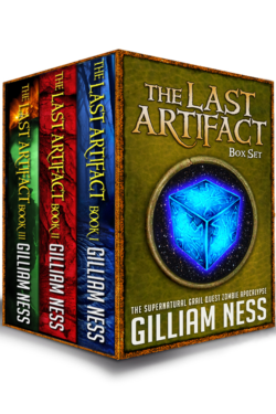 The-Last-Artifact-BOXSET-cover