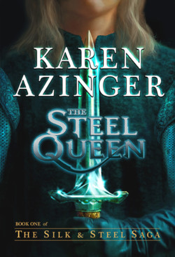 Steel-Queen-Cover