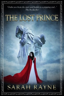 The-Lost-Prince