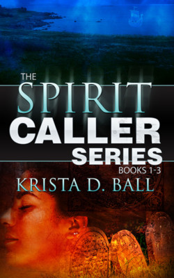 Spirit-Caller-Books-1-3-800-Cover-reveal-and-Promotional